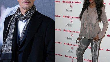 Brad Pitt: Seine Ex-Freundin Sinitta verrät: Er will mich zurück! - Foto: Getty Images