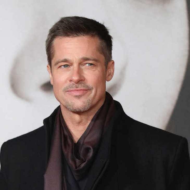 Brad Pitt kann aufatmen: Das FBI stellt seinen Ermittlungen ein!