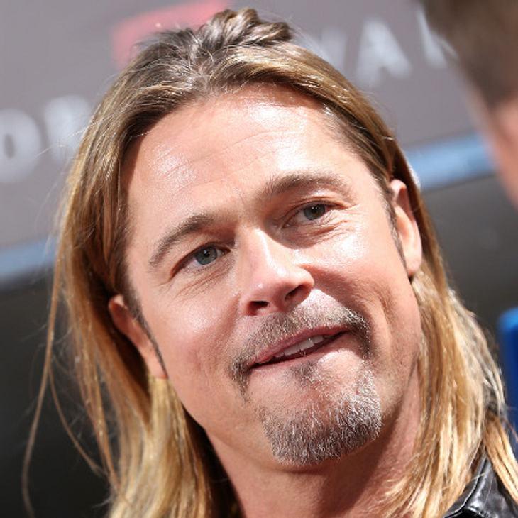 Brad Pitt und Johnny Depp haben es auf dasselbe Haus abgesehen