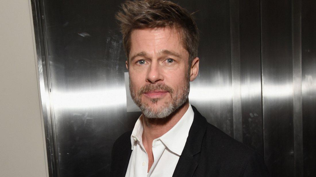 Brad Pitt: Neue Frau an seiner Seite!