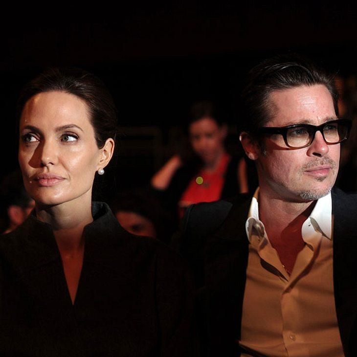 Brad Pitt kämpft gegen Angelina Jolie