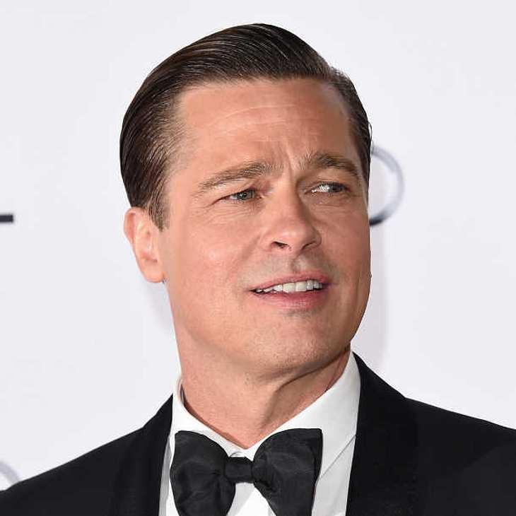 Web -Fail: Brad Pitt für tot erklärt!