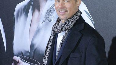 Nach Trennung von Angelina Jolie: Brad Pitt zieht ins gemeinsame Haus - Foto: WENN