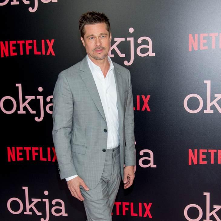 Brad Pitt: Verliebt in jüngere Ausgabe von Angelina Jolie?