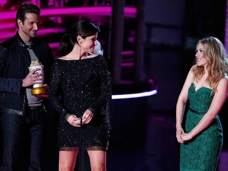 undefined MTV Movie Awards 2010: Die Highlights
