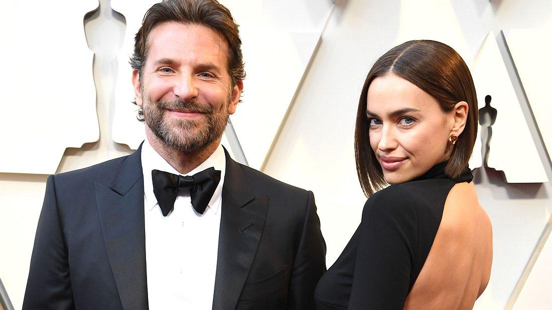 Bradley Cooper & Irina Shayk: Trennung!