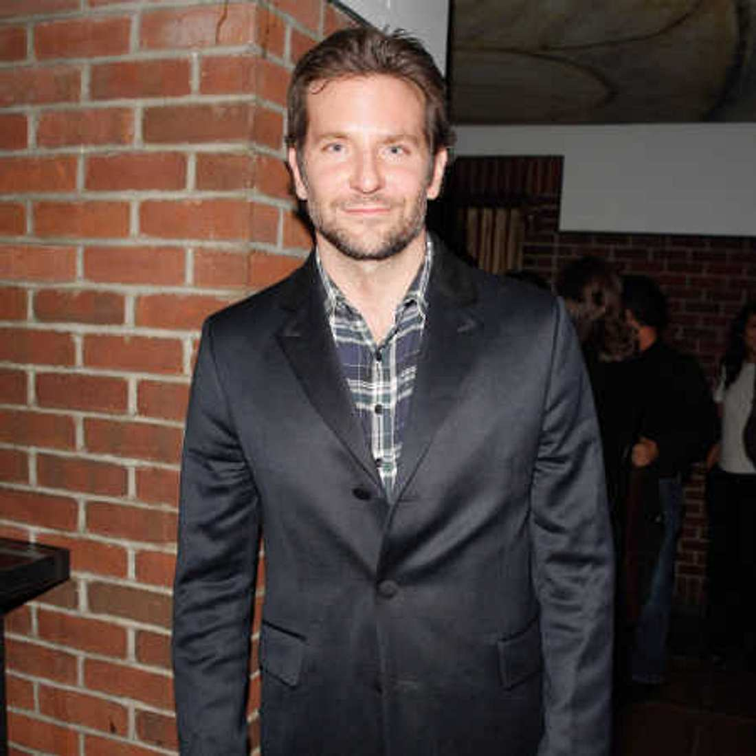 Bradley Cooper: Neue Freundin?