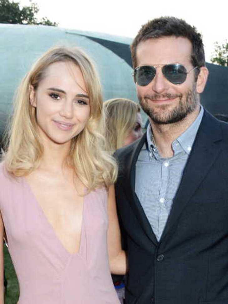 Bradley Cooper: Trennung von Suki Waterhouse!