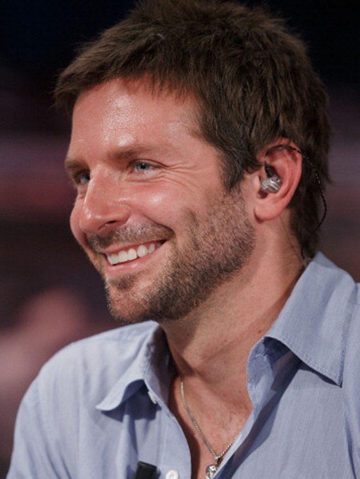 Bradley Cooper wünscht sich Kinder...