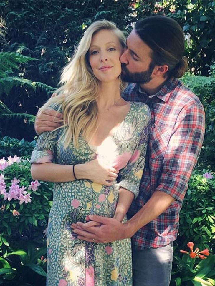 Leah und Brandon Jenner erwarten ein Baby