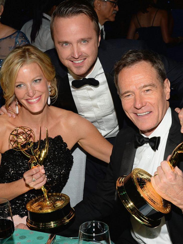 """Kehrt Walter White aus """"Breaking Bad"""" zurück vor die Kamera?"""