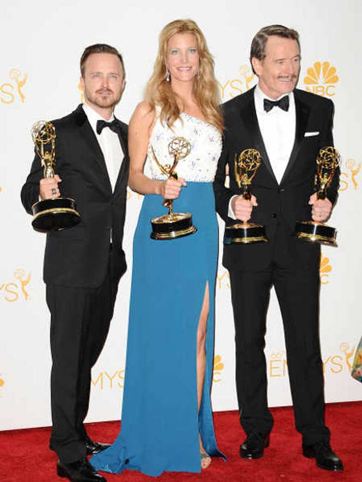 Breaking Bad: Aaron Paul kündigt Spin-Off über Jesse Pinkman an!