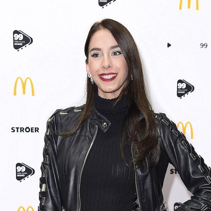 GNTM-Brenda Patea: Sie liebt türkischen Superstar