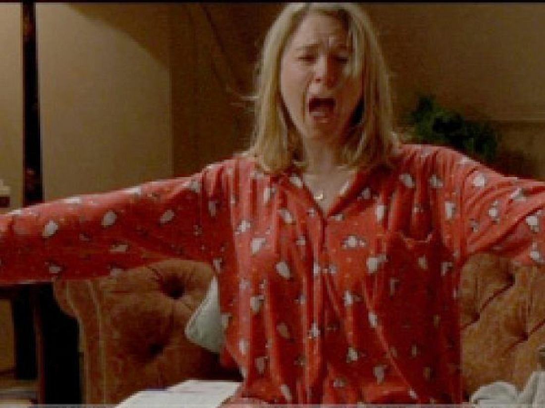"""Stars im Gewichts-Chaos: Quälerei für die FilmrolleGanze zwei Mal musste Renee Zellweger 15 Kilo zunehmen. Immerhin gab es eine Fortsetzung von """"Bridget Jones""""."""