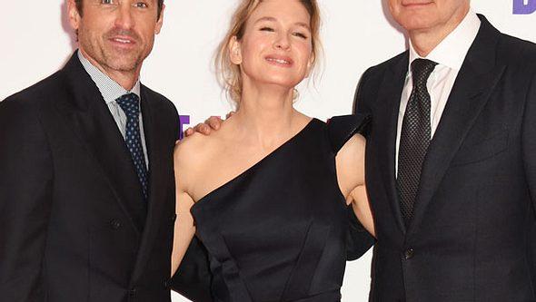 Bridget Jones Baby: Exklusiver Clip! - Foto: Getty Images