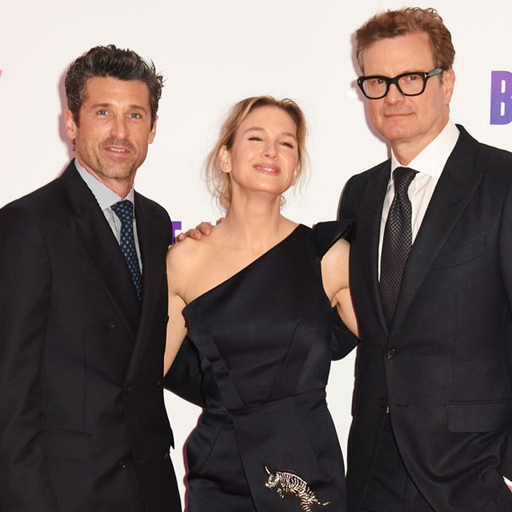 Bridget Jones' Baby: Exklusiver Clip!