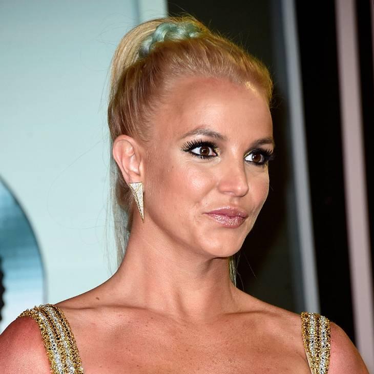 Britney Spears: Enttäuscht von den Männern!