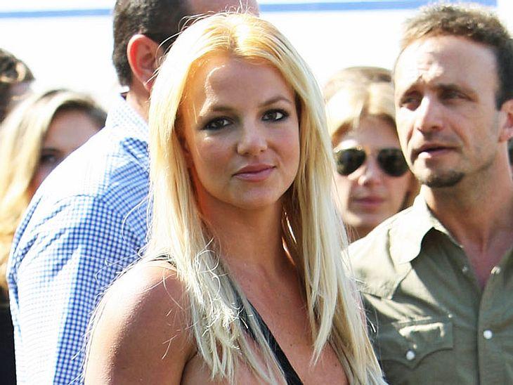 Ob Britney Spears bald wieder frei über ihr Leben entscheiden kann, wird sich bald zeigen