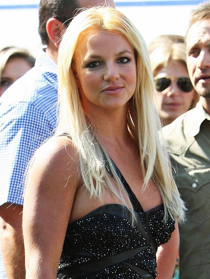 Britney Spears: Droht ihr der nächste Zusammenbruch?