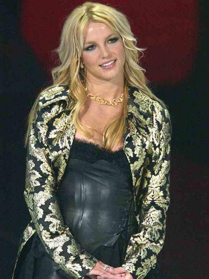 Britney Spears kommt bald mit neuer Musik