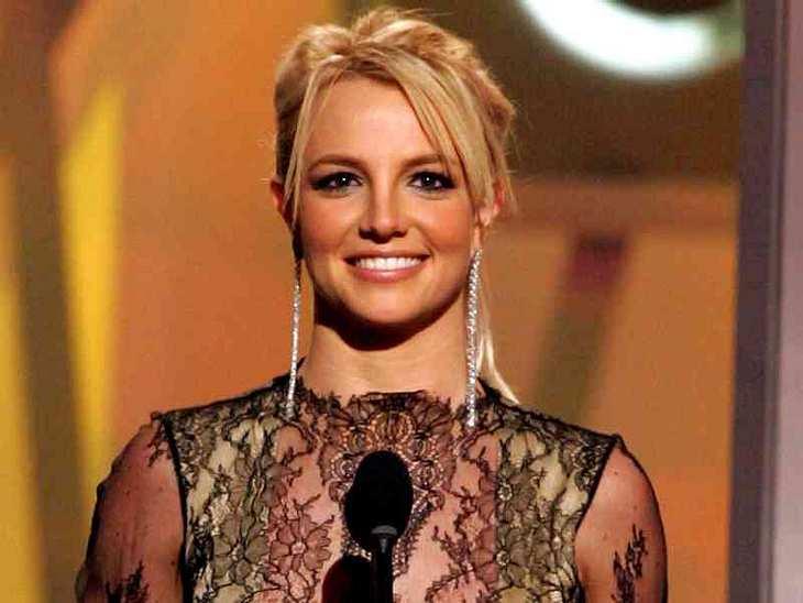 """Britney Spears wünscht sich immer """"Froot Loops"""", ein Sofa und geruchfreie Teppiche."""