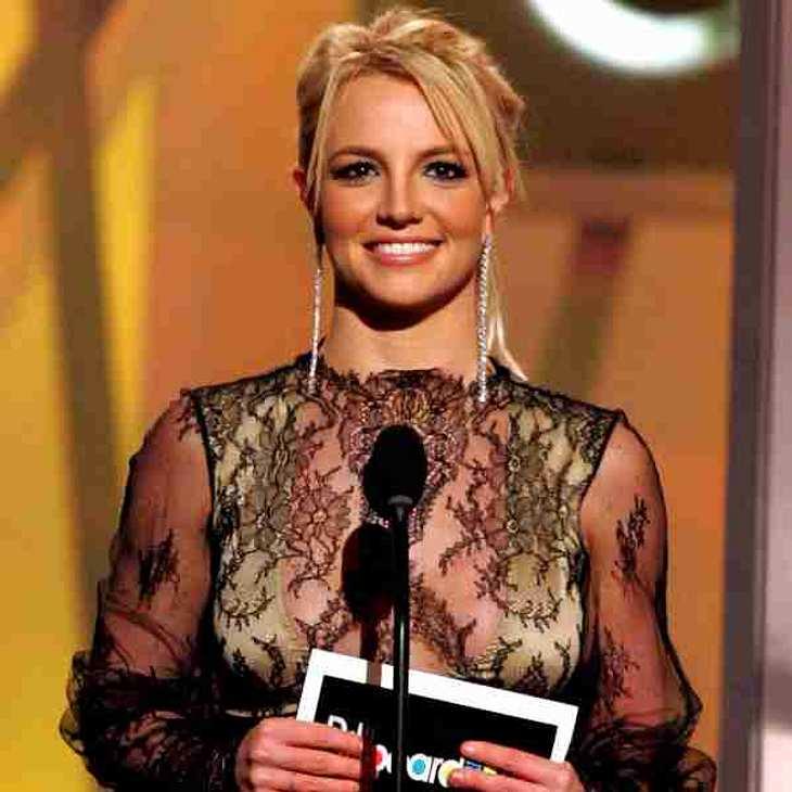 Best Of ... Britney SpearsBritney Spears ist Mutter von zwei Jungen: Sean Preston und Jayden James. Vater von den beiden ist der 32-jährige Kevin Federline. 2004 trennten sich die beiden allerdings.
