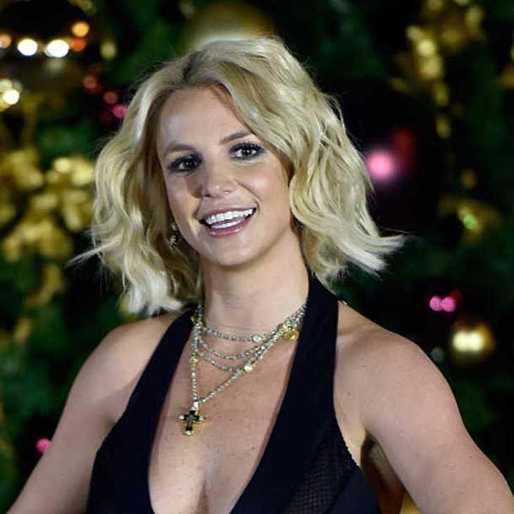 Adele Britney Spears Hello