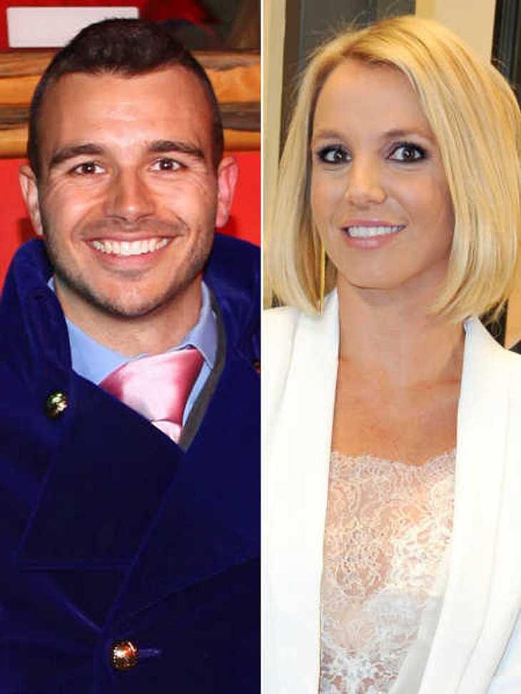 Charlie Ebersol ist der neue Freund von Britney Spears.