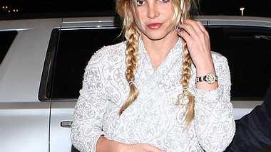Britney Spears soll abhängig von Crystal Meth gewesen sein!