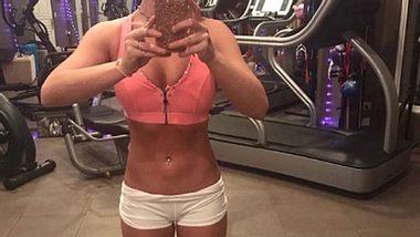 Britney Spears Figur schlank hot - Foto: Instagram