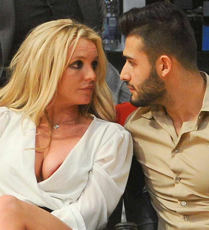 Britney Spears: Unerwartete Hochzeits-Sensation!