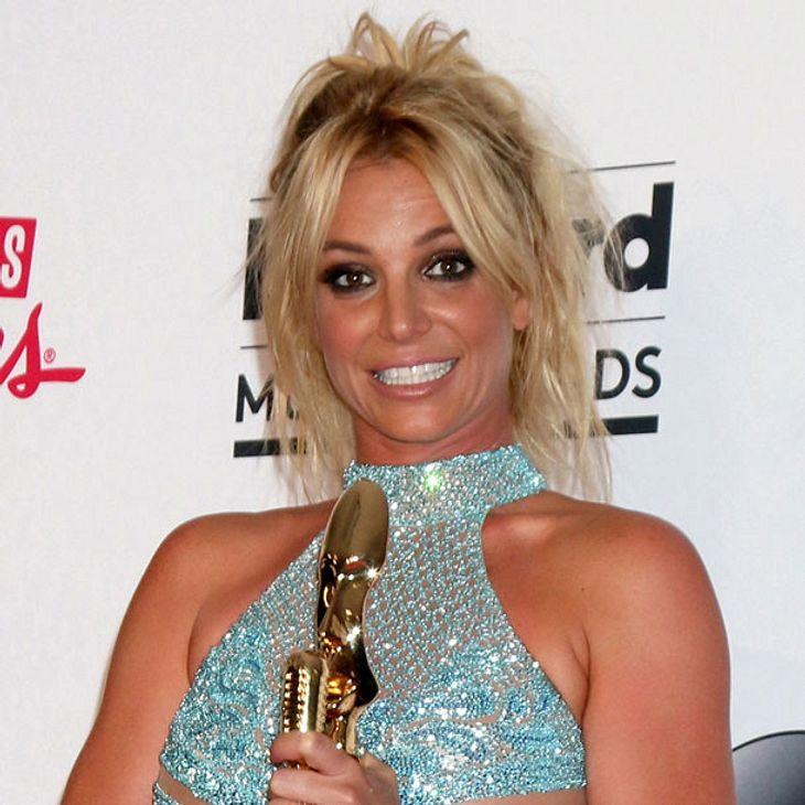 Britney Spears will nie wieder heiraten!