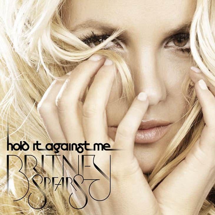 """Hold It Against Me"" von Britney Spears"