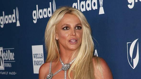 Britney Spears - Foto: IMAGO/ MediaPunch