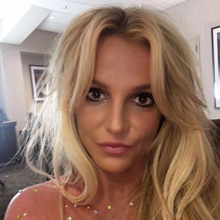 Britney Spears: So groß sind ihre Söhne geworden