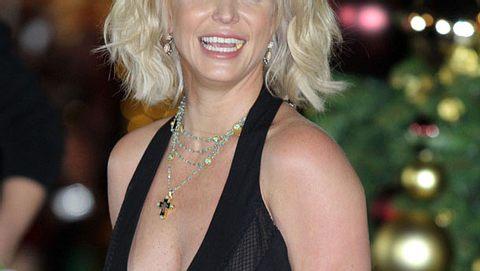 Ist Britney Spears wieder verliebt? - Foto: WENN