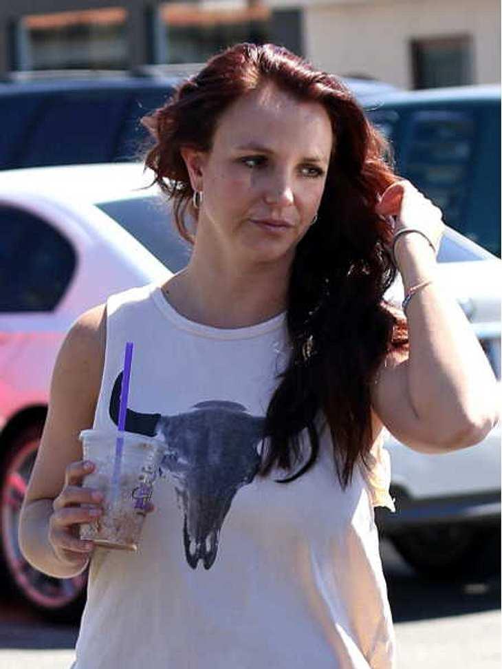 Britney Spears hat Cory Moraw seinen letzten Wunsch erfüllt