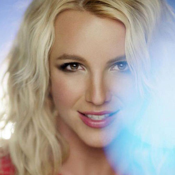 Britney ist in Topform!