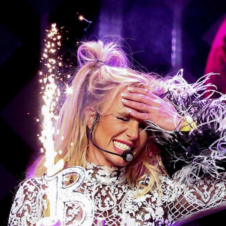 Britney Spears von Sony Music via Twitter für tot erklärt!