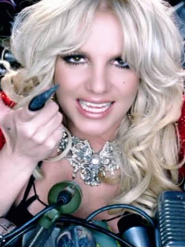 Britney Spears kriegte Abfuhr von Kellan Lutz - er will nicht in ihrem Musikvideo auftreten