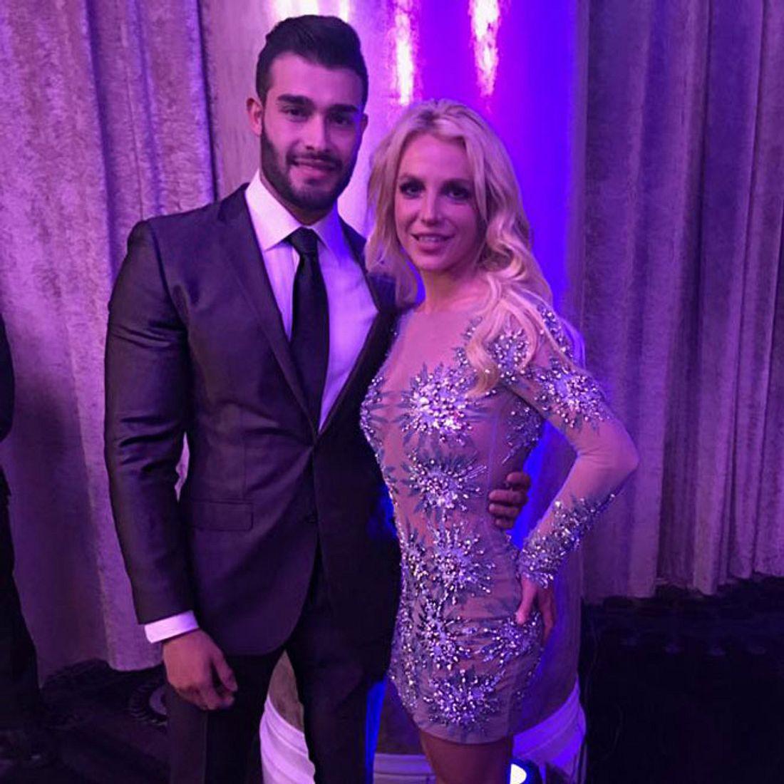 Britney Spears: Wunderbare Neuigkeiten!