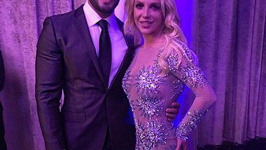 Britney Spears: Wunderbare Neuigkeiten! - Foto: Facebook/ Britney Spears