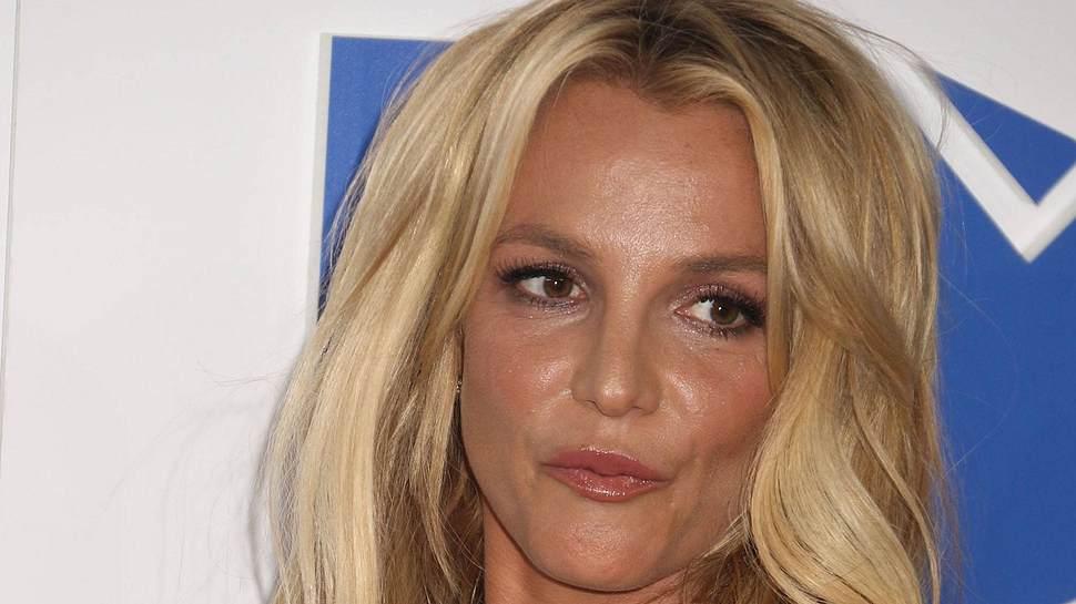 Britney Spears kämpft vor Gericht um ihre Vormundschaft - Foto: IMAGO / ZUMA Wire