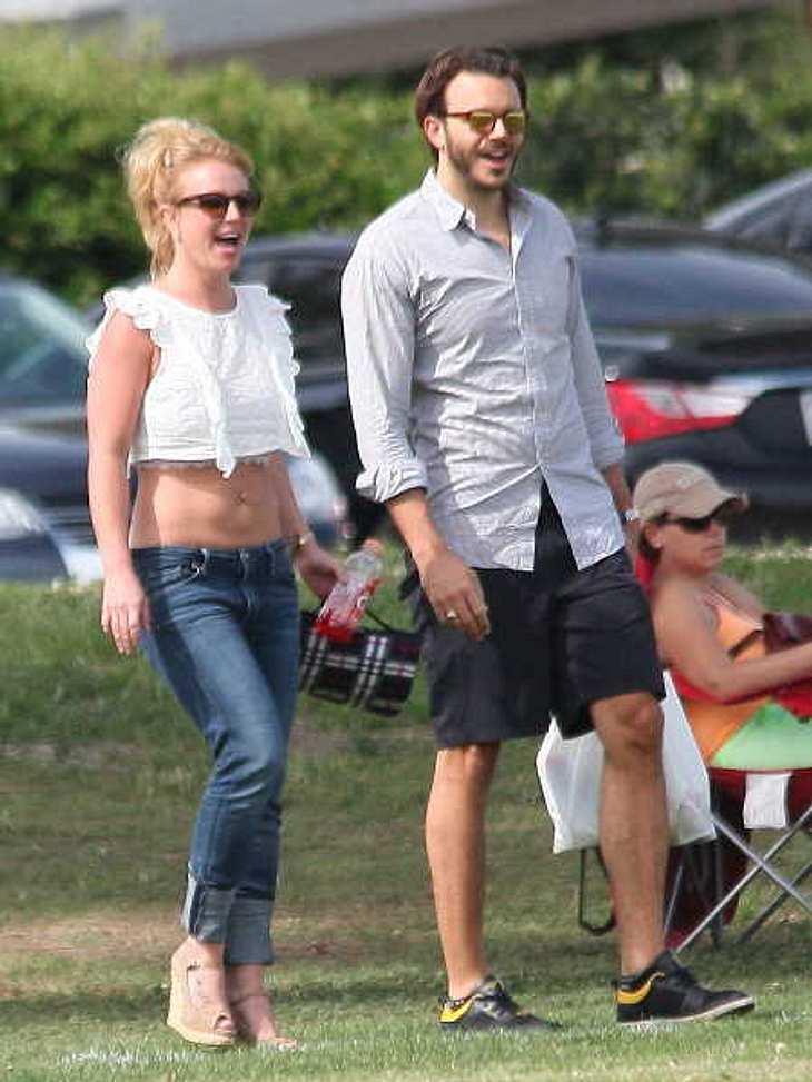 Britney Spears und Charlie Ebersol wollen offenbar heiraten