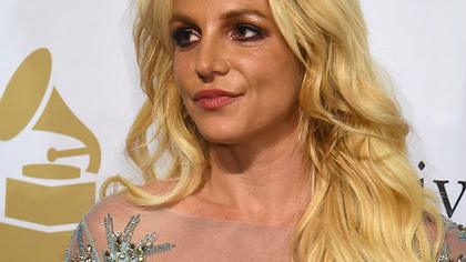 Britney Spears - Foto: Getty Images
