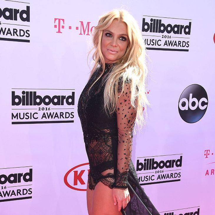 Britney Spears fand ihre letzten Beziehungen grauenhaft