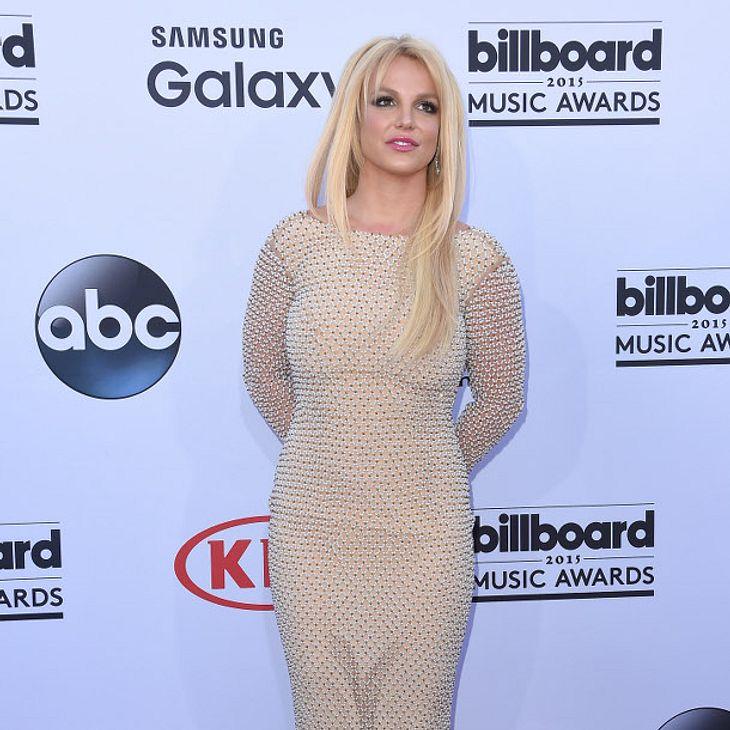 Britney Spears' Karriere bietet genug Stoff für einen Film