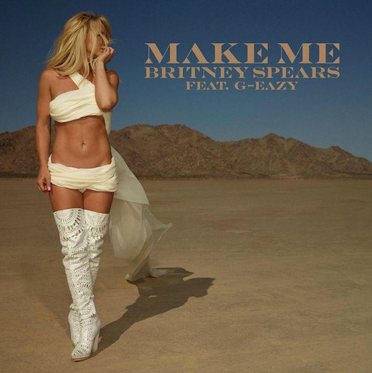 Britney Spears: So sexy ist ihr Single-Comeback