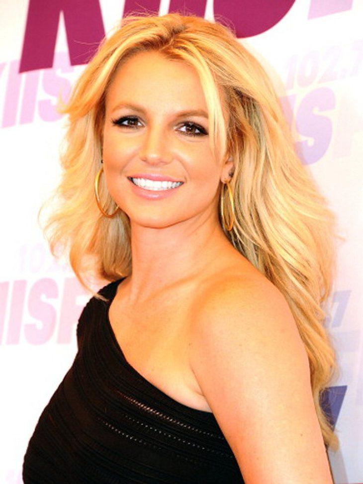 Britney Spears: Yoga half ihr beim Comeback...