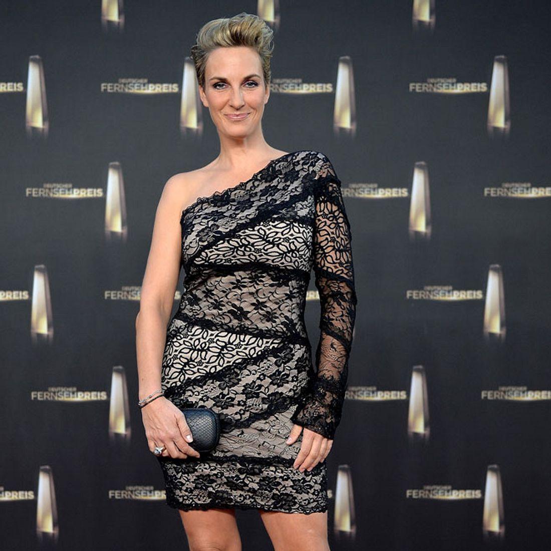 Britt Hagedorn: Mega-TV-Comeback!